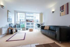 1 bedroom flat in Western Gateway, E16