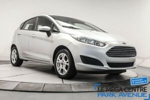 2015 Ford Fiesta SE BLUETOOTH, AC, GROUPE ELECTRIQUE