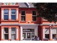 Petite 1 Person Office On Portland Road In Hove