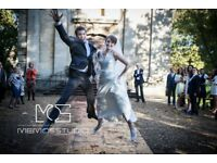 From £300 Wedding Photography/Videography - Photographer/Videographer