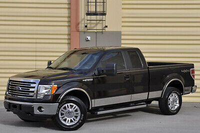 2013 Ford F-150 Lariat 4X4 Low Miles! Best Color!! 2013 Ford F-150 Lariat 4x4 Low Miles!! Best Color!!