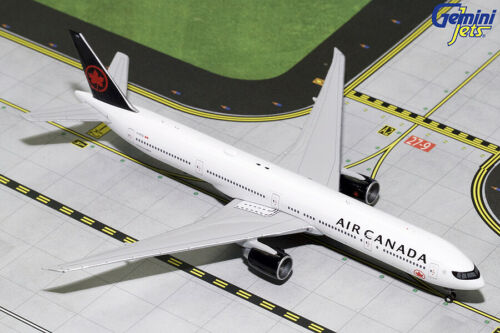 GEMINI JETS (GJACA1773) AIR CANADA 777-300ER 1:400 SCALE DIECAST METAL MODEL