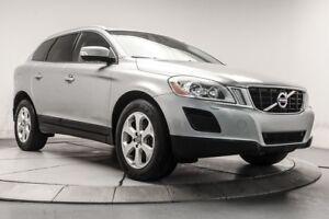 2011 Volvo XC60 BANCS CHAUFFANTS, MAGS, TOIT*LIQUIDATION*
