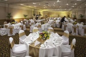 WEDDING/EVENT LINEN DECOR RENTAL