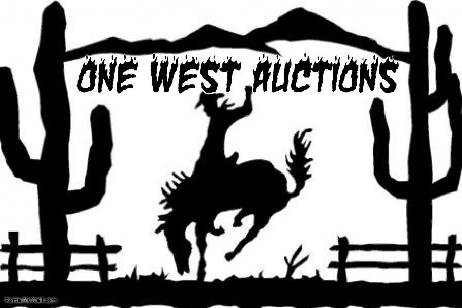 One West Trading Post
