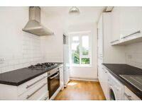 2 Double bedroom flat, near to Eltham station SE91DR. Newly decorated.