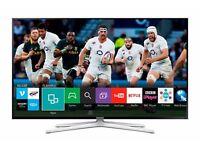 "Samsung Smart 40"" Series 6 H6240 Smart 3D Full HD LED TV - 1Y-6M old"