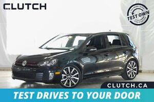 2013 Volkswagen Golf GTI 5-Door