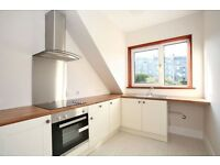 Spacious light 2 bed flat in Torry close to city centre for rent