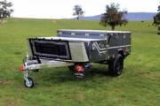 Stirling Z Forward Fold Camper Trailer. PMX Geraldton Wonthella Geraldton City Preview