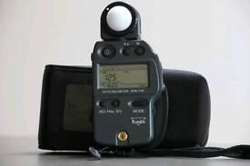 Kenko Light meter