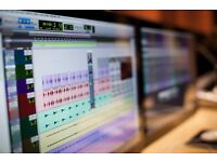 CALLING SONG WRITERS AND PRODUCERS. HELP WITH PRODUCTION AND RECORDING IS ON OFFER
