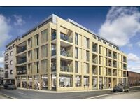 BRAND NEW DEVELOPMENT IN HOXTON SAWMILL STUDIOS, STUDIO, 1 BED, 2 BEDS. FROM £395 PW