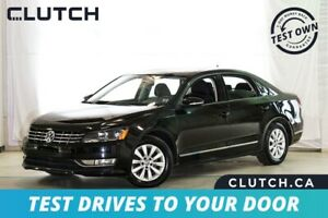 2012 Volkswagen Passat TDI Finance for $58 Weekly OAC