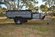 *SALE PRICE* PMX Camper Trailer: Lincoln Z Dual Hard Floor camper Canning Vale Canning Area Preview