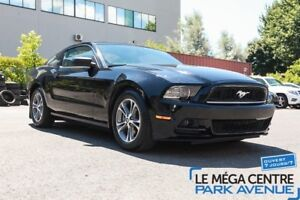 2014 Ford Mustang V6, BAS MILEAGE, BLUETOOTH