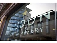 Loudons Cafe & Bakery is Looking for an Experienced Baker