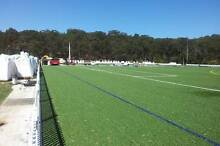 Lane Cove Football Club Trials 2016. Lane Cove West Lane Cove Area Preview