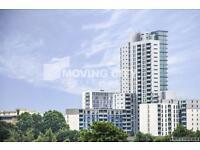 1 bedroom flat in Stratford Riverside, Stratford, E15