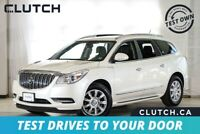2014 Buick Enclave Finance for $93 Weekly OAC