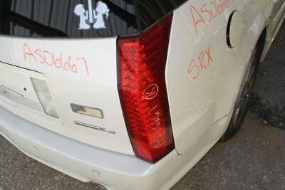 Passenger Right Tail Light Fits 04-09 SRX 583141