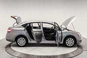 2014 Nissan Sentra 1.8S - BLUETOOTH, A/C, CRUISE CONTROL