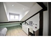2 bedroom flat in Blenheim Terrace, University, Leeds
