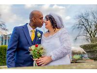 Looking for a job as Second Shooter for Weddings/events or Assistant Photographer in London
