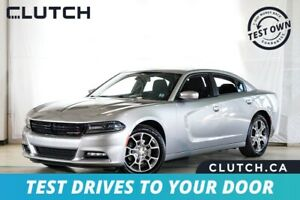 2017 Dodge Charger SXT AWD Finance for $88 Weekly OAC