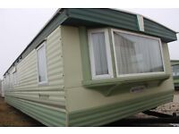 Static Caravan Atlas Status Super 1997 Model Free Transport Anywhere In The UK