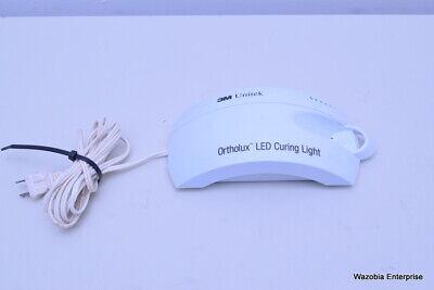 3m Unitek Ortholux Led Curing Light Charging Base