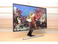 Samsung S27D590P 27inch FullHD(1080p) PLS(IPS) monitor