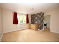 Two bedroom ground floor flat in Watford for rent
