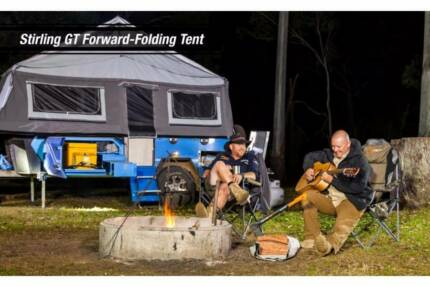 Love Camping? plan your next camping trip with PMX Campers