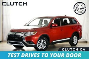 2019 Mitsubishi Outlander Finance for $89 Weekly OAC