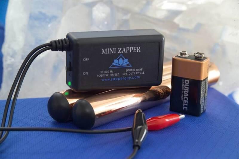 Mini Zapper - Hulda Clark - Hi Quality/Low Price