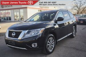 2013 Nissan Pathfinder AS IS SPECIAL