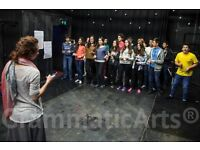 Free Arts and Social Skills Workshops for London and Surrey Secondary Schools