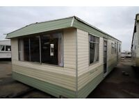Static Caravan for Sale - Pefect for Self Build or Extra Accomadation