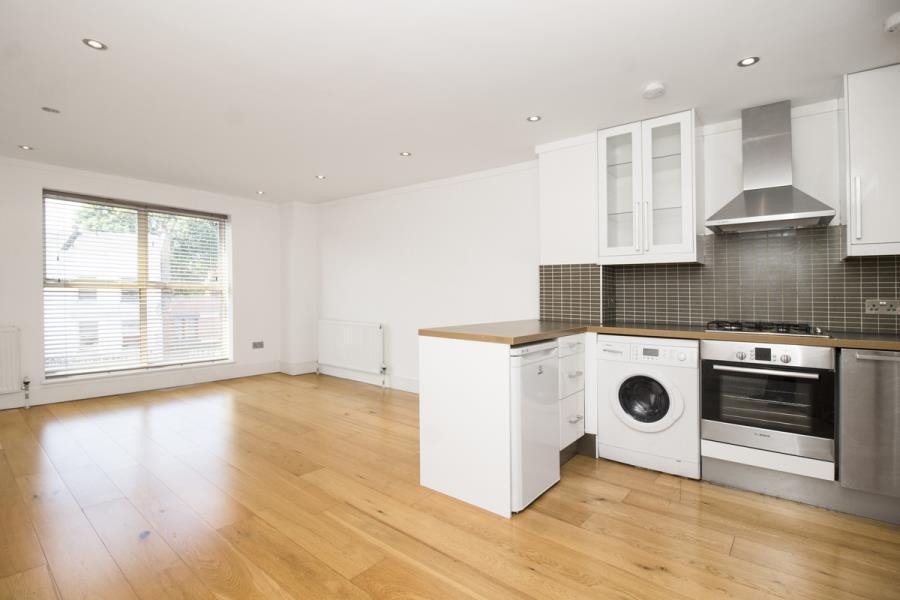 1 bedroom flat in Holloway Road, Holloway, N7
