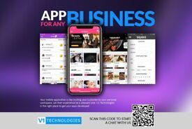 MOBILE APP DEVELOPMENT, WORDPRESS WEB DESIGN IPHONE & ANDROID DEVELOPERS VIDEOS ONLINE MARKETING SEO