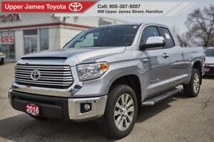 2016 Toyota Tundra Limited 5.7L V8 Manager's Special!!