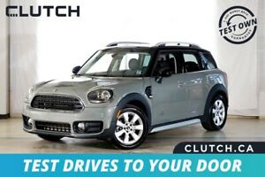 2019 Mini Countryman Cooper Finance for $96 Weekly OAC