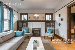 Amazing Walkerville Suite Apartments