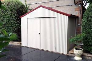 Heavy Duty Gable Roof Shed Seaford Morphett Vale Area Preview