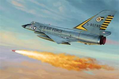 TRUMPETER 1/72 US F-106A Delta Dart  #1682 #01682 *New RELEASE* for sale  East Brunswick