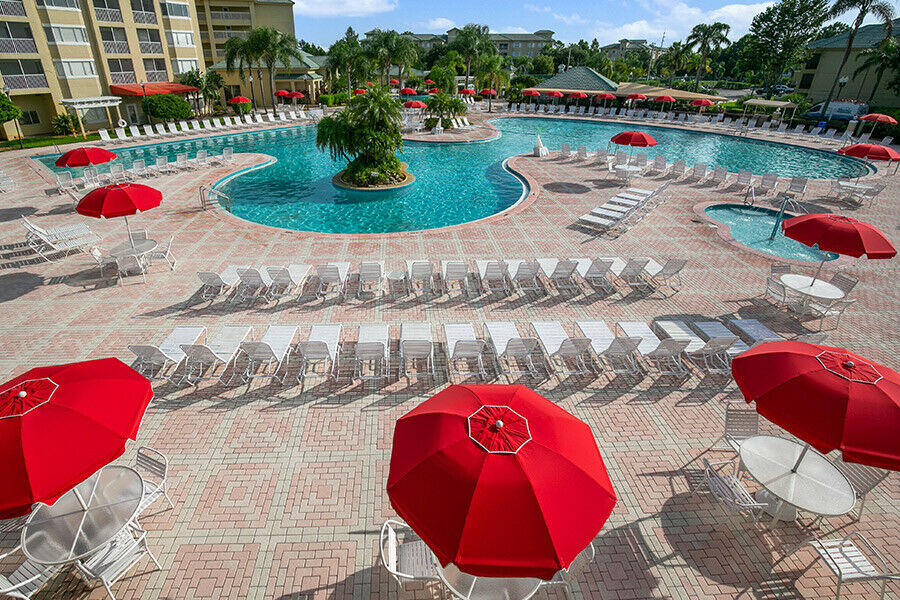 89,000 RCI Points At Silver Lake Resort Timeshare Kissimmee Florida - $1.00