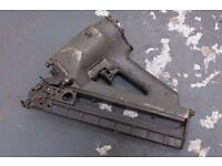 SENCO Model SN II Air Nail Gun