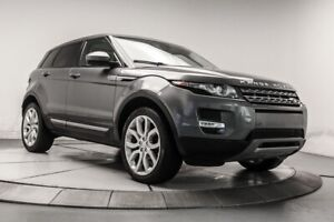 2015 Land Rover Range Rover Evoque Pure Plus AWD CUIR, NAV