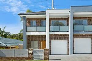 Brand New Duplex Minto Campbelltown Area Preview